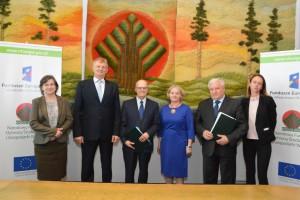 Ponad 41 mln zł z UE na inwestycje wodno-ściekowe w Olsztynie i okolicy