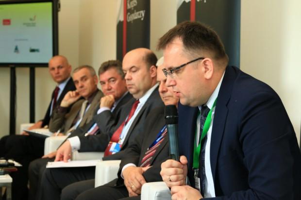 O problemach branży wodno-kanalizacyjne dyskutować będziemy podczas X Europejskiego Kongresu Gospodarczego w Katowicach od 14 do 16 maja (fot. wnp)