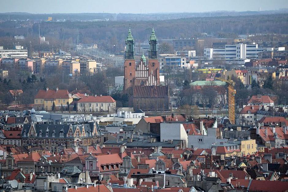 Poznań wymieni się działkami z PKN Orlen