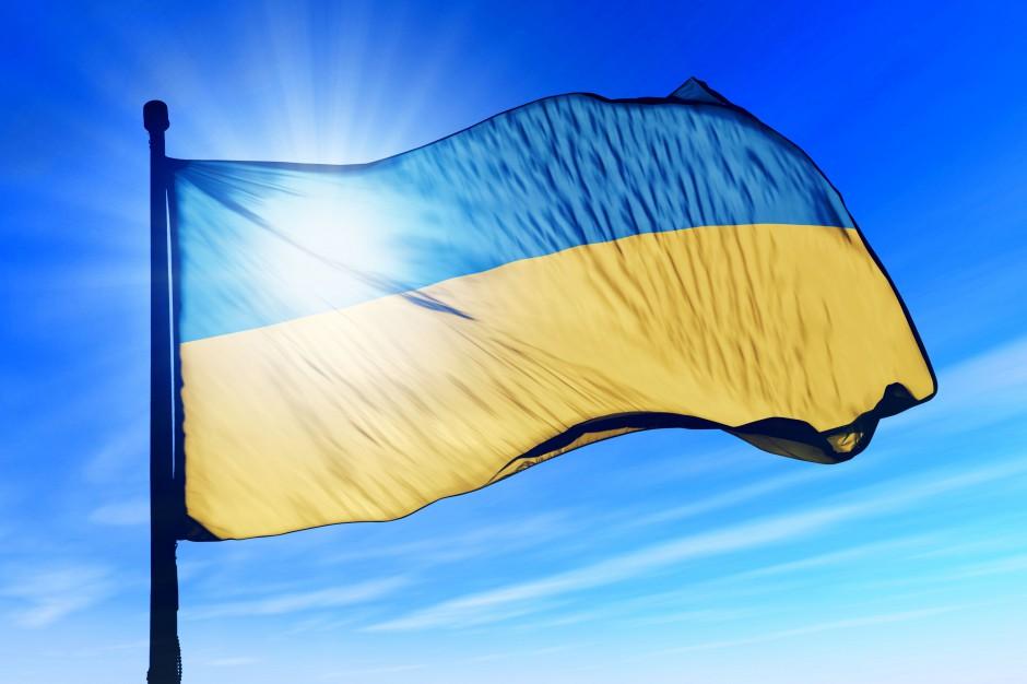 Ukraińcy chcą zostać w Polsce