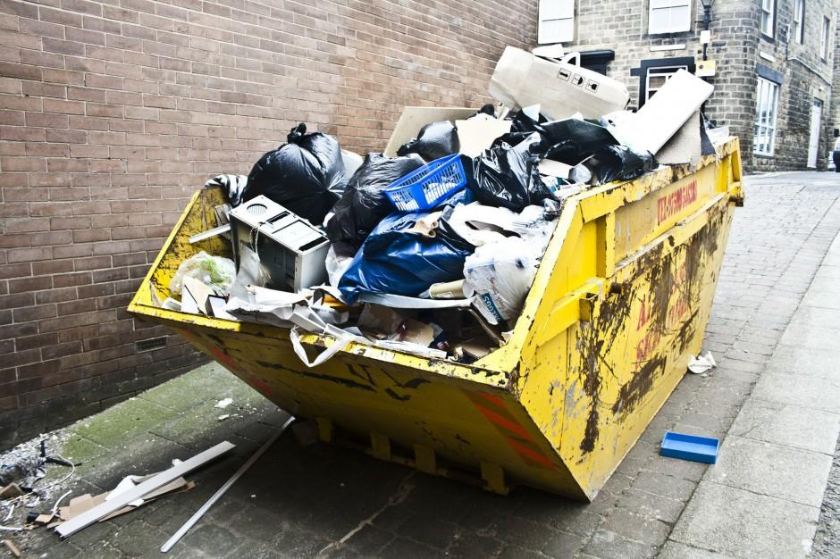 Nadchodzą złote czasy dla recyklingu?
