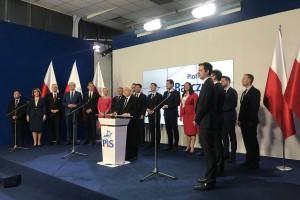 Oto kandydaci PiS na prezydentów wszystkich miast wojewódzkich