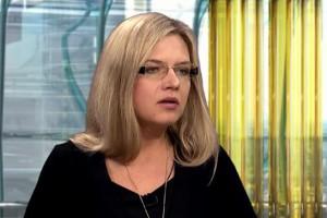 Małgorzata Wassermann: Starcia z Jackiem Majchrowskim nie oceniam w kategoriach strachu