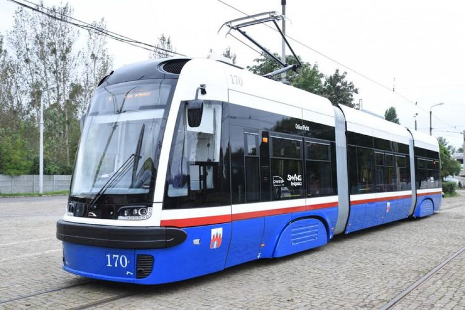 Zderzenie dwóch tramwajów w Bydgoszczy. Są ranni