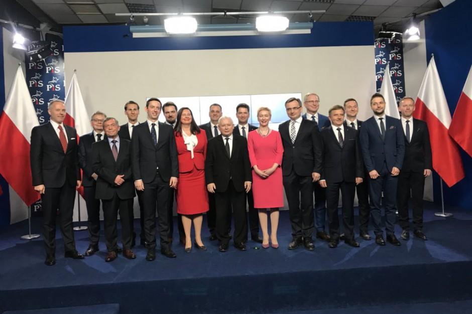 Żalek, Porowska, Krupa, Pieńkowski o stracie w wyborach samorządowych