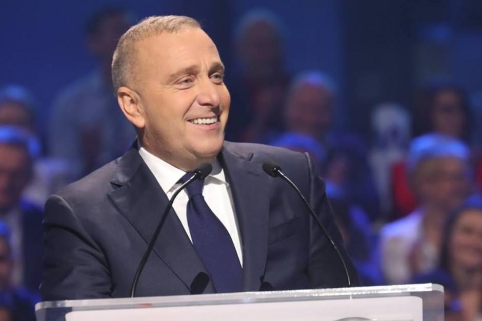 Grzegorz Schetyna: Patryk Jaki kompletnie nie zna się na tym, jak rozwijać Warszawę