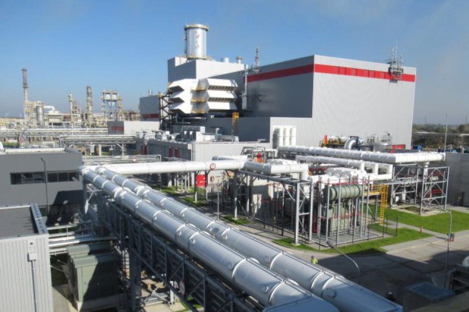 Nowy blok energetyczny w Płocku, w czerwcu trafi do użytku