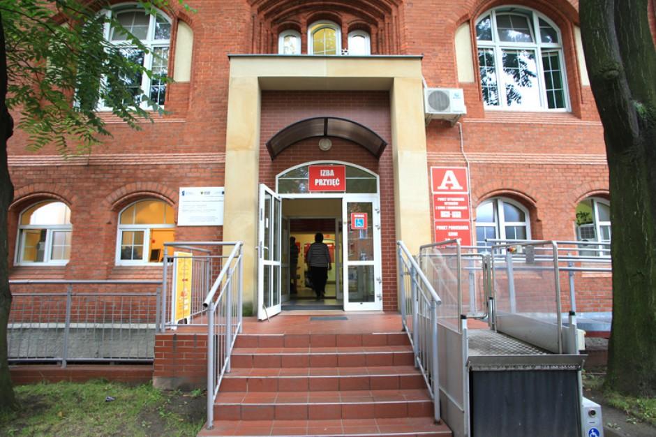 W legnickiej filii Dolnośląskiego Centrum Onkologii uruchomiono nowy akcelerator