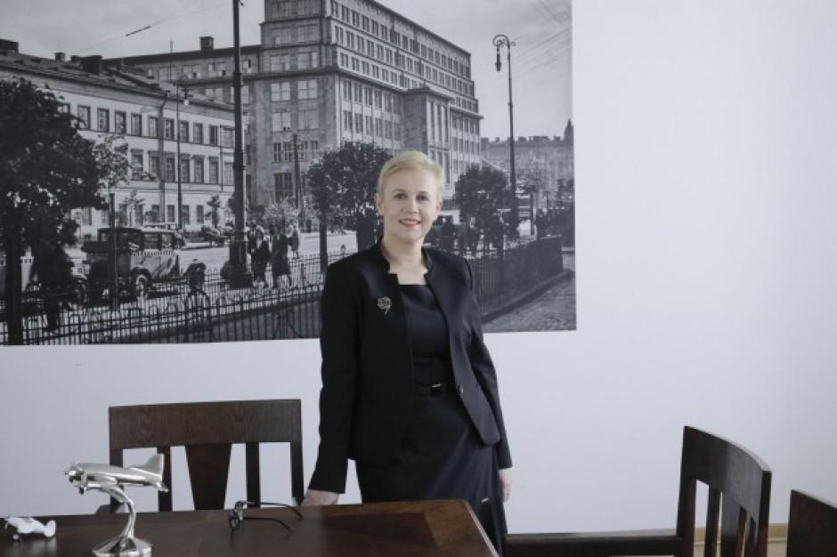 BGK stawia na przedsiębiorców i liczy na współpracę z samorządami