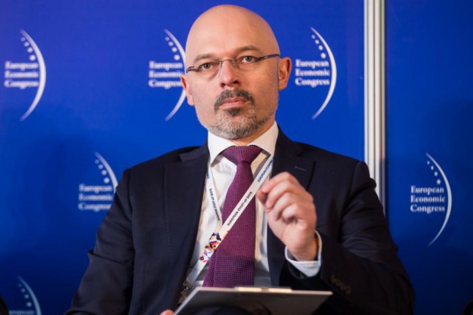 Michał Kurtyka przewodniczącym szczytu klimatycznego w Katowicach