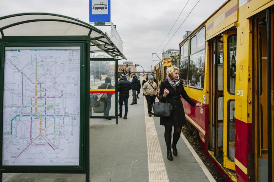Sprawdzą funkcjonowanie komunikacji miejskiej w Łodzi