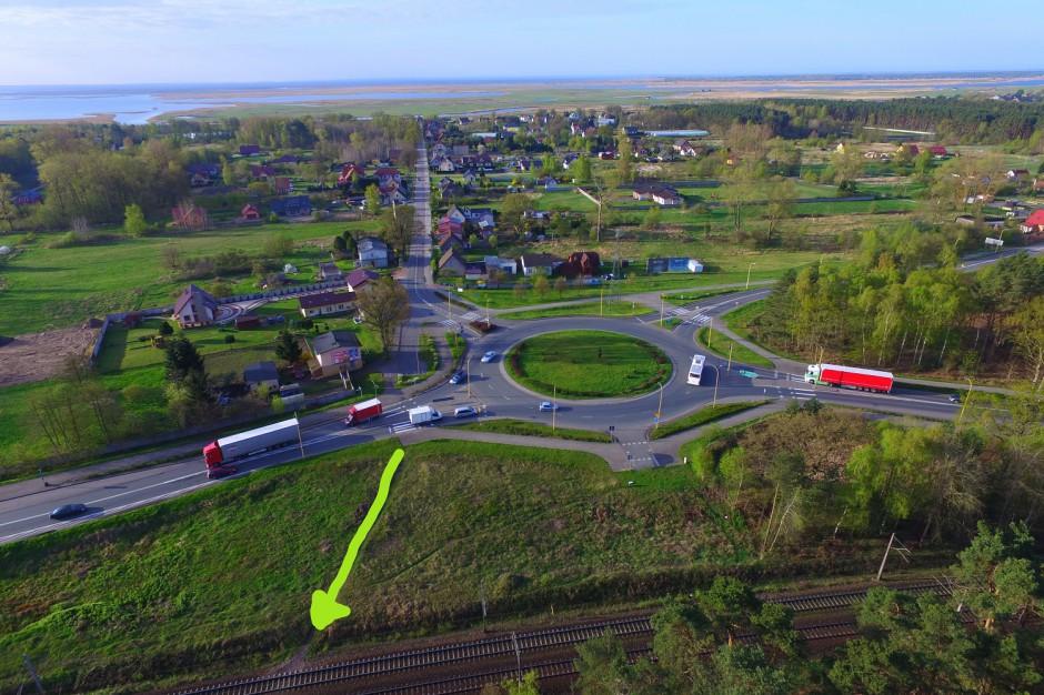 Jest przetarg na budowę podziemnych przejść w Łunowie