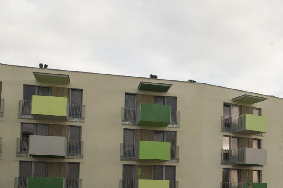 Mieszkanie plus: 186 rodzin wprowadzi się do lokali w Białej Podlaskiej