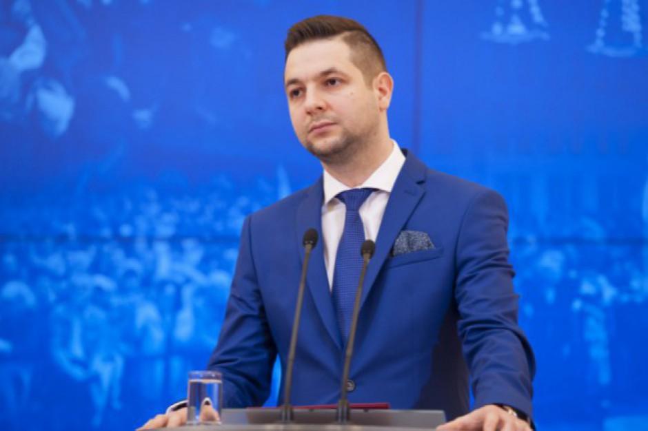 Jaki: Walczę o to, żeby wyrwać Warszawę z rąk mafii reprywatyzacyjnej
