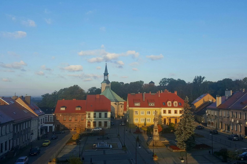 Śląskie: W Toszku konsulatacje w sprawie przystąpienia do metropolii