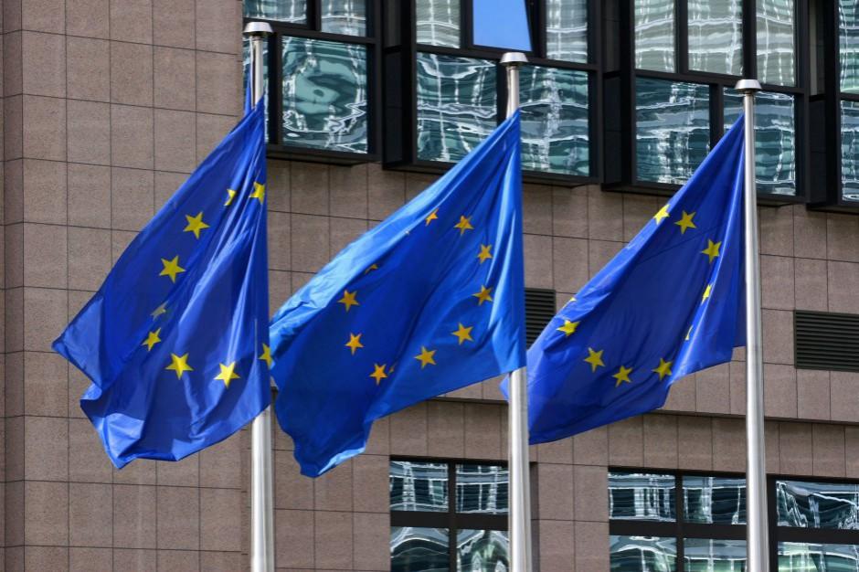 Projekt budżetu UE: Cięcia w polityce spójności o 7 proc. 82 mld zł dla Polski