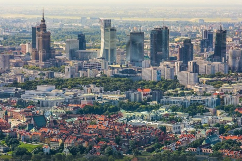 Warszawa stawia na mieszkania. Tak chce przyciągnąć inwestorów