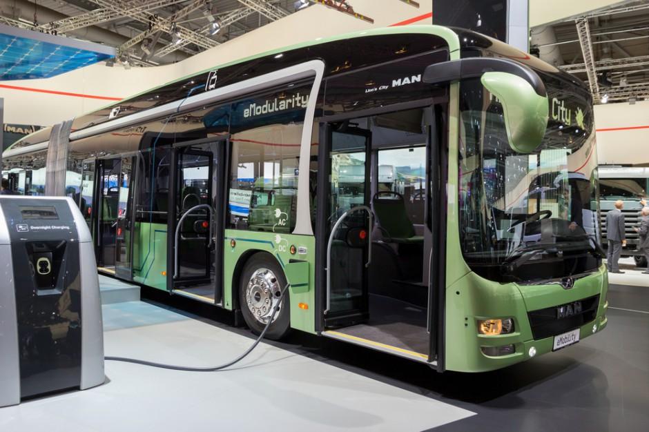 Lublin kupi autobusy elektryczne. Własnie ogłoszono przetarg