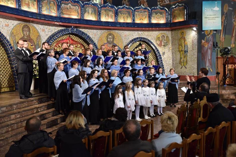 Podlaskie. W maju w regionie dwa festiwale muzyki cerkiewnej