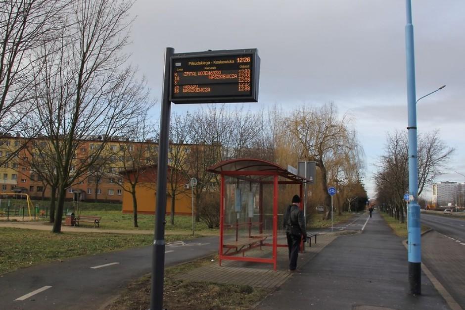 W Legnicy pojawią się kolejne tablice informacyjne