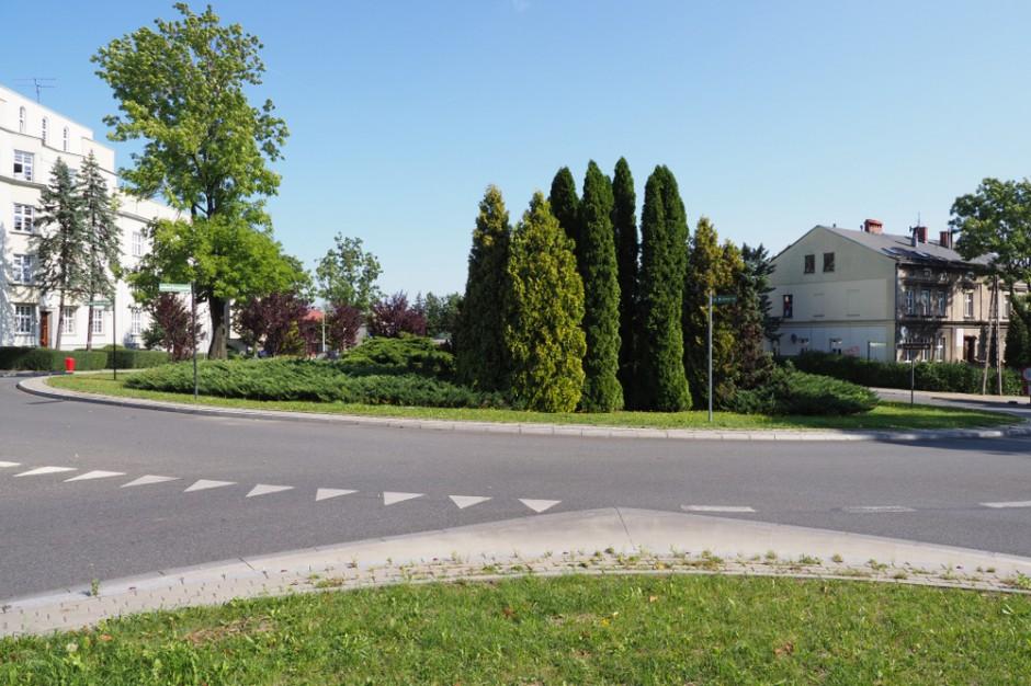 Bielsko-Biała. Drogowcy przebudują ruchliwe skrzyżowanie