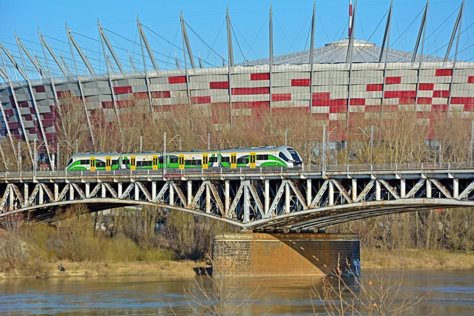 Koleje Mazowieckie. Spółka podpisze umowę na rekordowe zamówienie pociągów