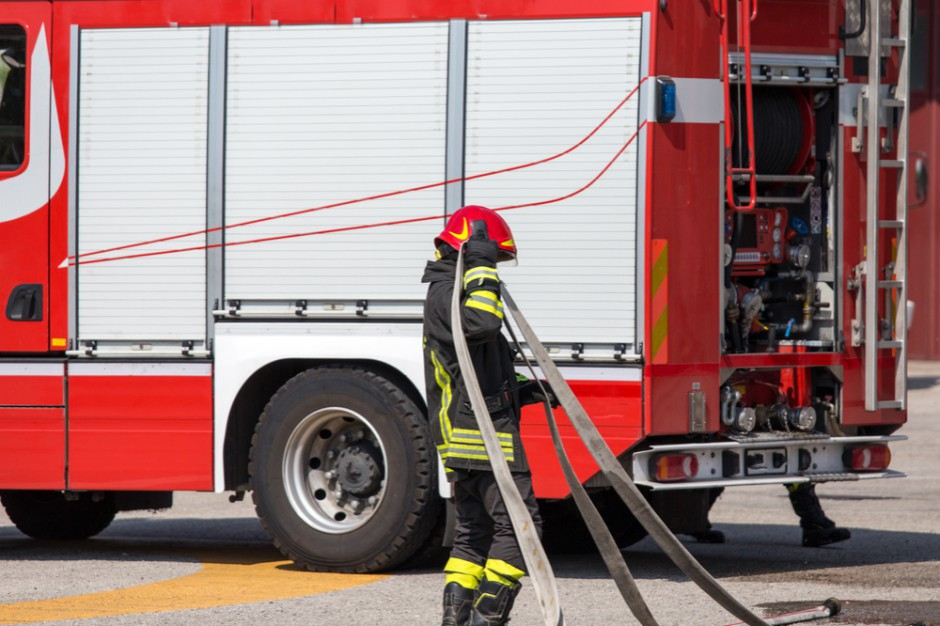 Ochotnicze Straże Pożarne: Ponad 137 mln zł dotacji na akcje ratownicze dla strażaków