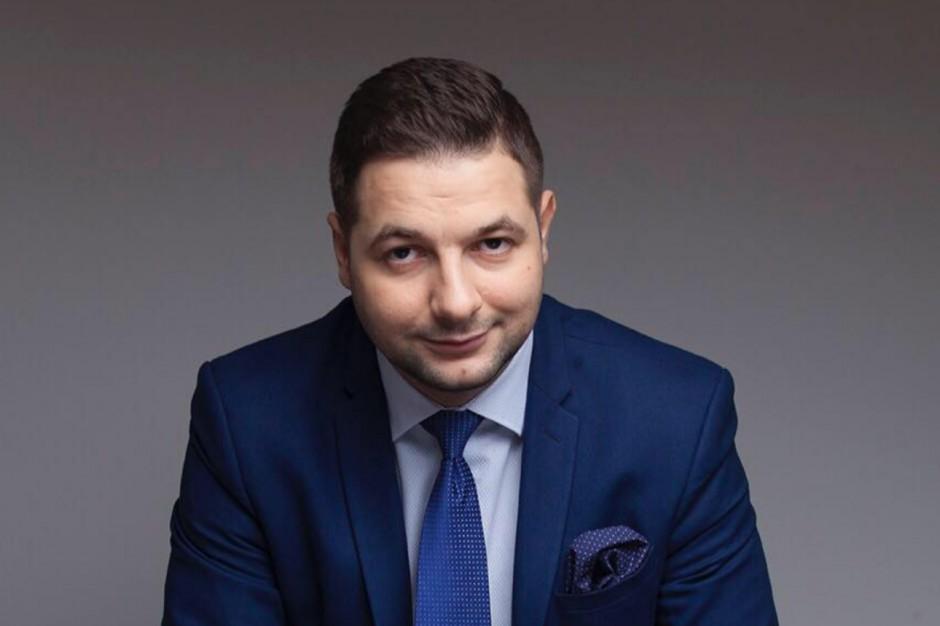 Patryk Jaki: Jeśli wygramy wybory Warszawa będzie miała nowe mosty