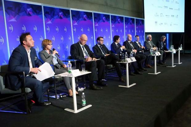 Europejski Kongres Gospodarczy (14-16 maja) będzie idealną okazją, by podsumować upływającą kadencję (Fot. PTWP)