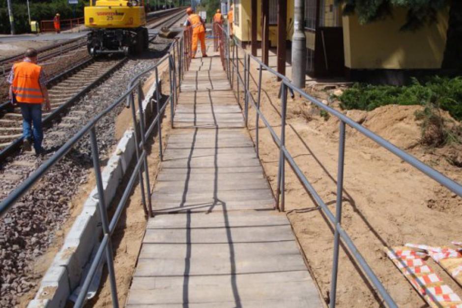 Łomża: Zabrakło chętnych na ostatnie zadanie w ramach budowy centrum przesiadkowego