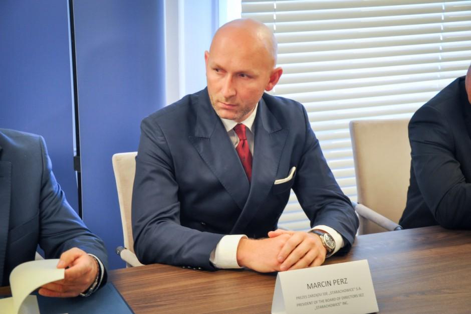 """Nowoczesna ma przeprosić prezesa starachowickiej SSE za umieszczenie go na liście """"Misiewiczów"""""""