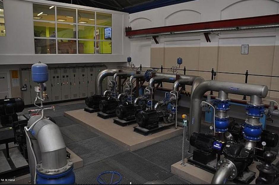 Olsztyn, Dziwity i Gietrzwałd poprawią funkcjonowanie wodociągów i kanalizacji