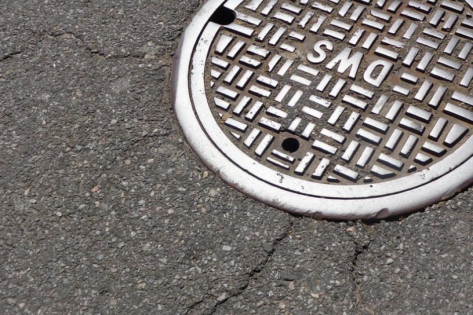 80 mln zł na budowę wodociągów i kanalizacji w aglomeracji olsztyńskiej
