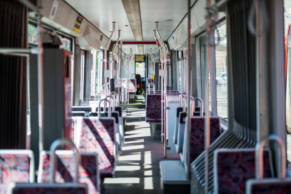 Kolejne tramwaje z Bochun dotarły do Łodzi