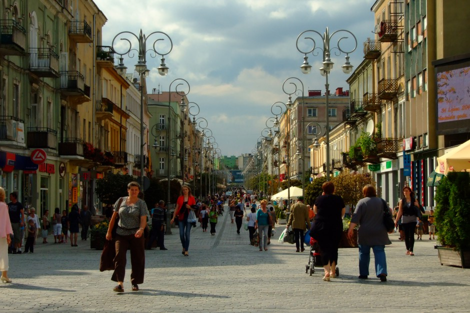 Ministerstwo chce ściągać inwestorów do średnich miast