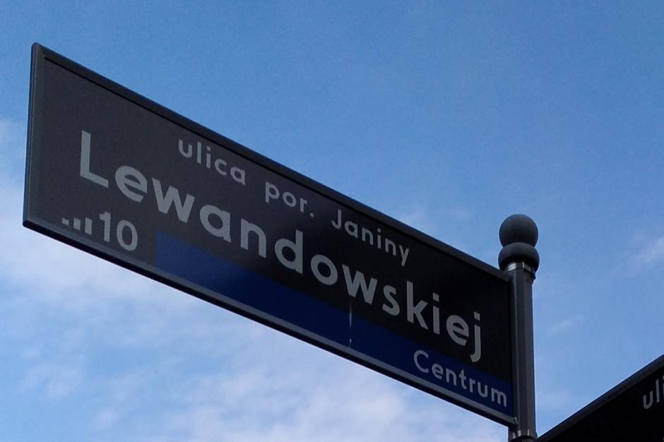 Poznań: Wojewoda zaskarżył wyrok ws. nazwy ulicy 23 Lutego