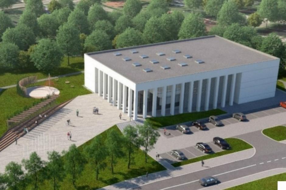 Nowoczesna biblioteka powstanie w Czechowicach-Dziedzicach