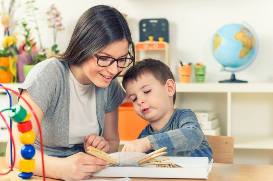 Pomoc psychologiczno-pedagogiczna. Nie będzie zmian w finansowaniu zadań