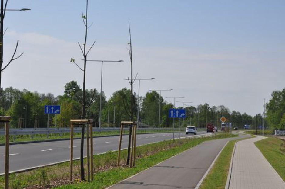 Częstochowa: otwarta lepsza droga na Tarnowskie Góry i przyszły dojazd do A1