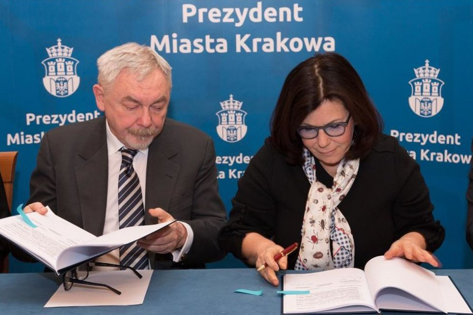 Wybory w Krakowie bez Jacka Majchrowskiego? Opozycja może wystawić Kosiniaka-Kamysza