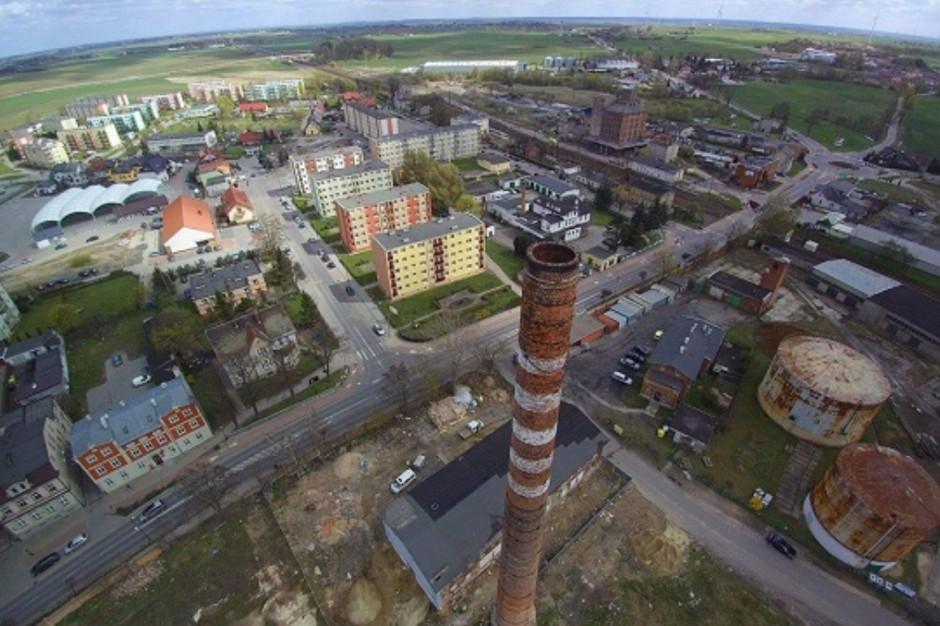 Ponad 1,2 mld zł na poprawę jakości środowiska w miastach. Gdzie trafiły pieniądze z NFOŚiGW?