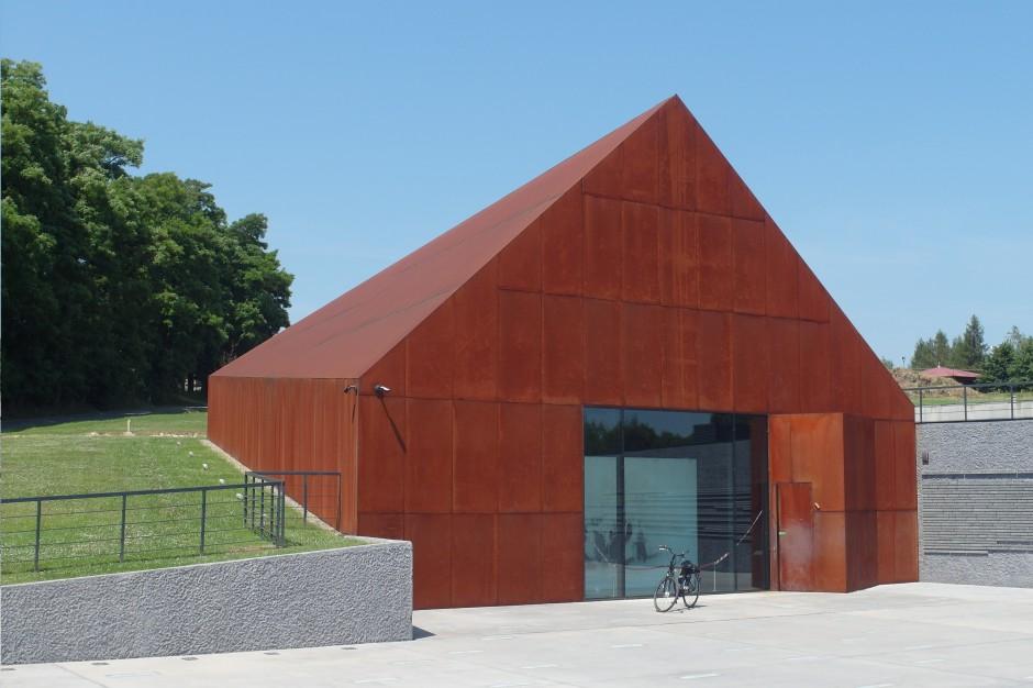 Muzeum Ulmów upamiętani Irenę Sendlerową