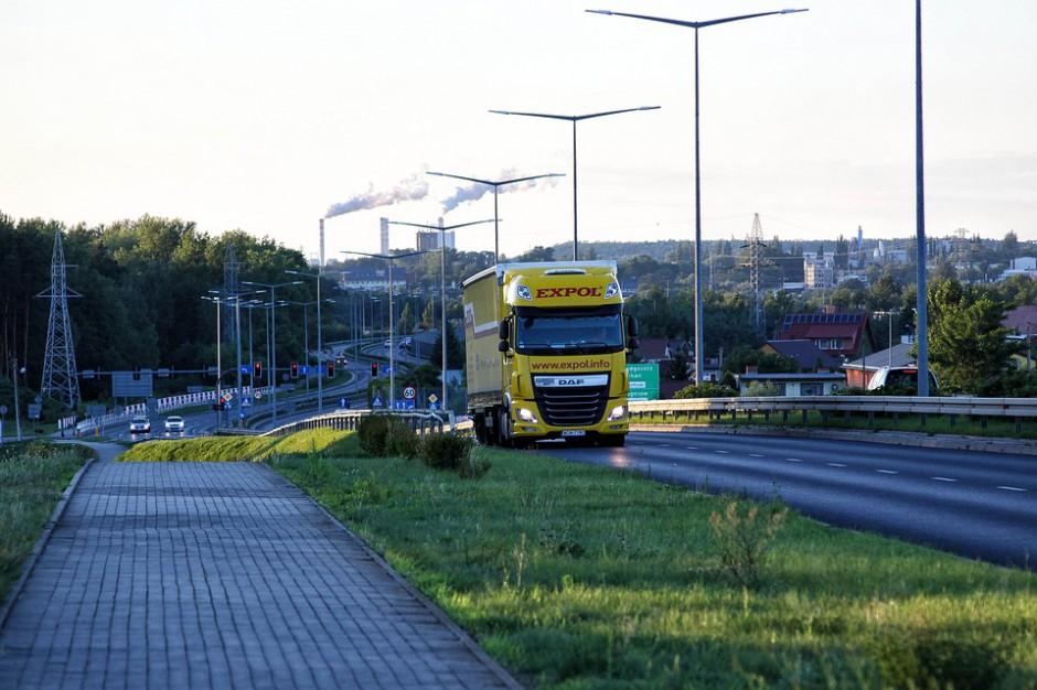 Są uwagi do wzorów zezwoleń na wykonywanie zawodu przewoźnika drogowego