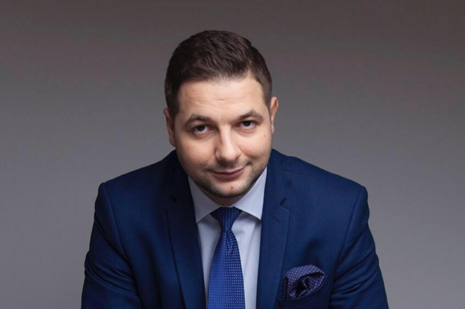 Patryk Jaki: Zrobimy wszystko, by odbić Warszawę z rąk mafii reprywatyzacyjnej