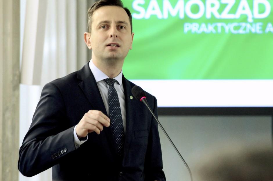 Wybory: Władysław Kosiniak-Kamysz kandydatem na prezydenta Krakowa?