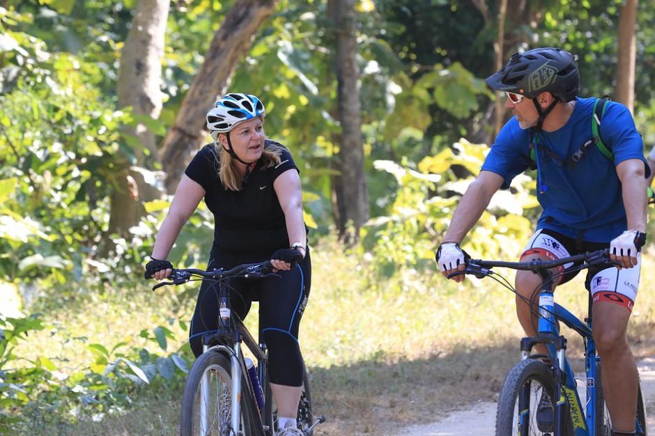 Gmina przyjazna rowerzystom: cele, terminy, regulamin