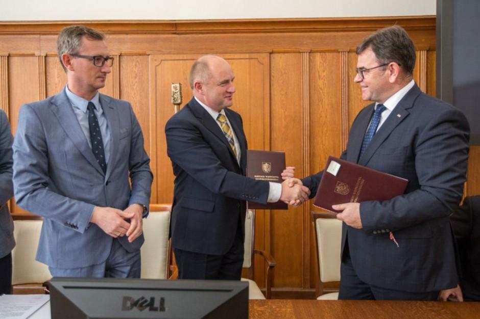 Będzie przeprawa promowa na Wiśle między Bydgoszczą a Toruniem