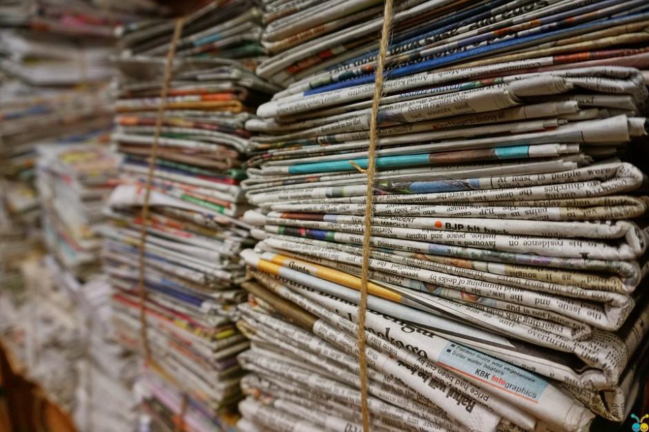 Rzecznik Praw Obywatelskich chce zakazu wydawania prasy samorządowej