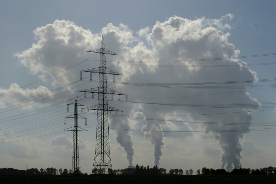 Badanie GIG: smog często uwarunkowany bardzo lokalnie