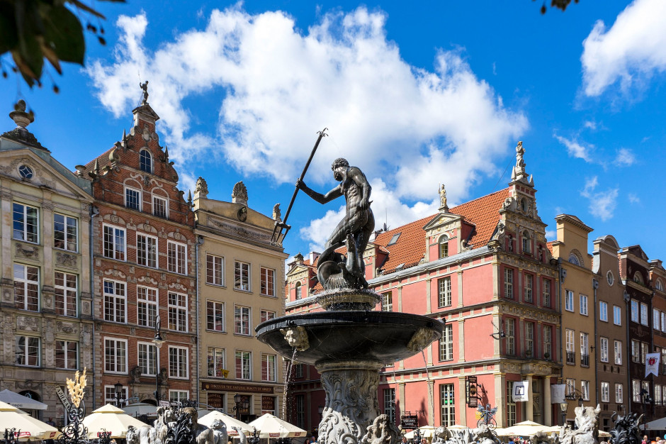 Gdańsk wyda prawie 2 mln zł na organizację wakacji w mieście